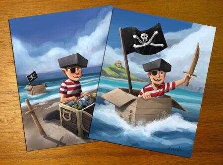 pirates-combo
