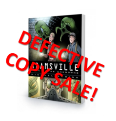 Adamsville-Defective Copy